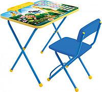Детский стол и стул Ника Феи Disney 2 Д2Ф1, фото 1
