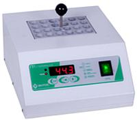 Термоблок ПЭ-4050 24 гнезда d=17х45мм  (для ХПК)