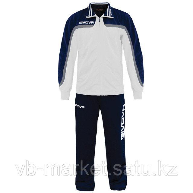 Спортивный костюм GIVOVA TUTA EUROPA