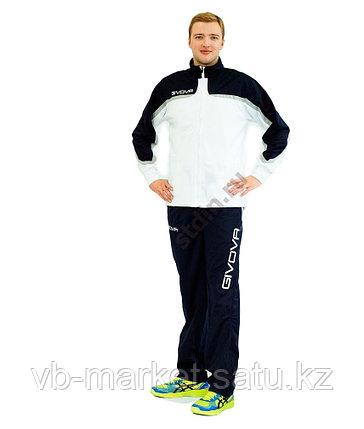 Спортивный костюм GIVOVA TUTA EUROPA, фото 2