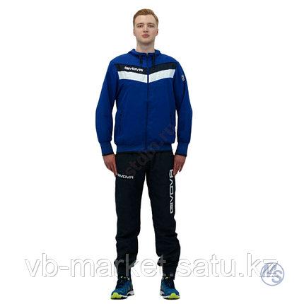 Спортивный костюм GIVOVA TUTA MATADOR, фото 2