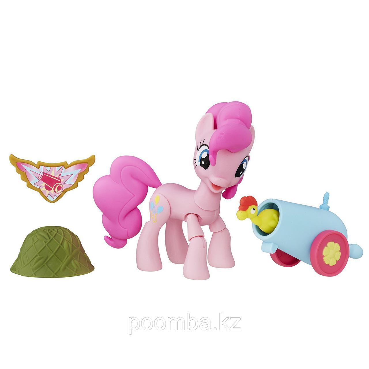 My Little Pony Пинки Пай с Артикуляцией