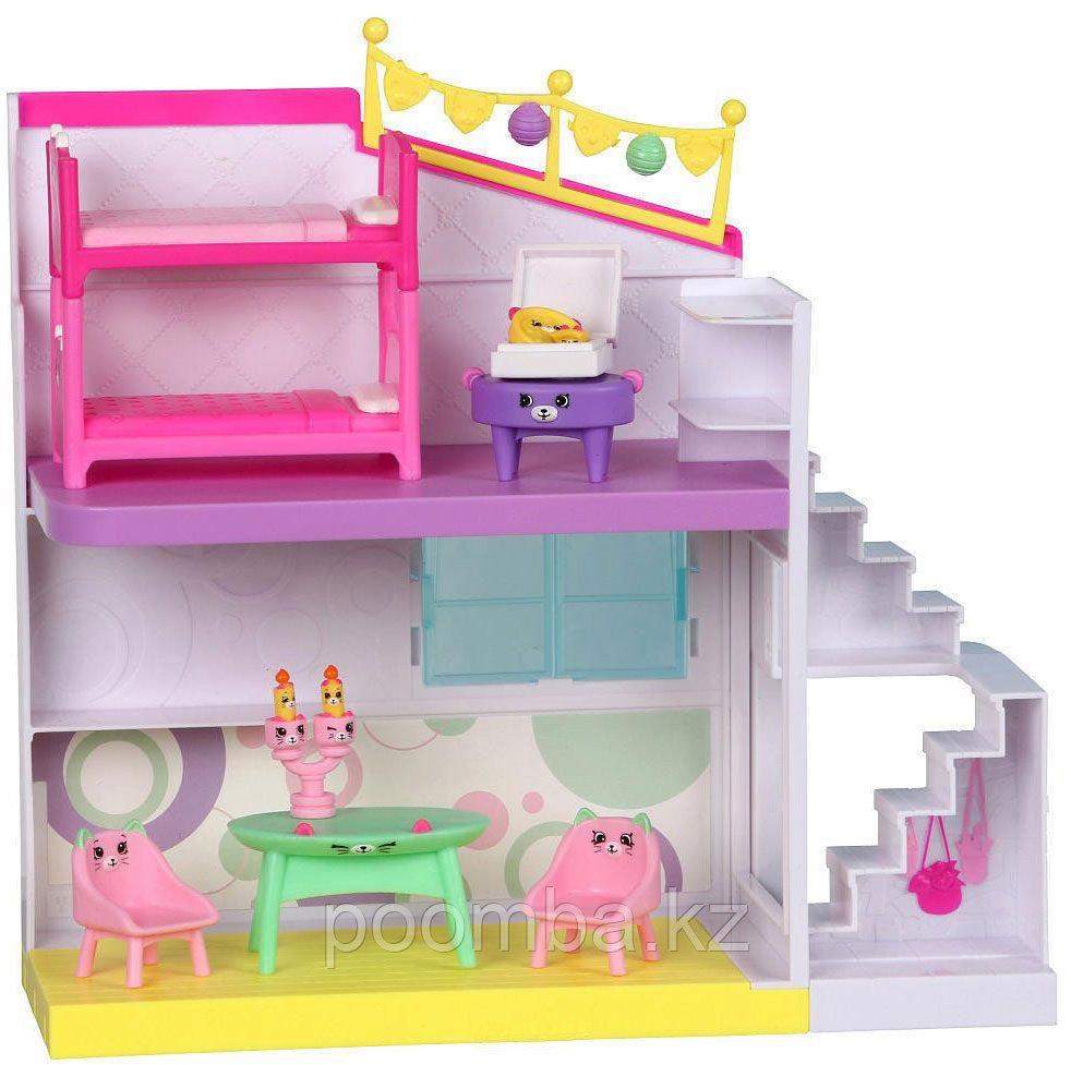 """Shopkins Игровой набор """"Шопкинс"""" - Студия для вечеринок"""