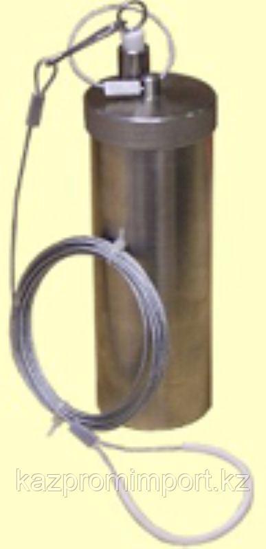 Пробоотборник ПЭ-1620 для отбора проб нефтепродуктов