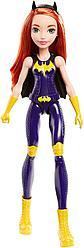 Игровая Кукла DC Batgirl