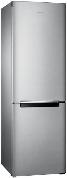 Холодильник Samsung RB33J3200SA Silver