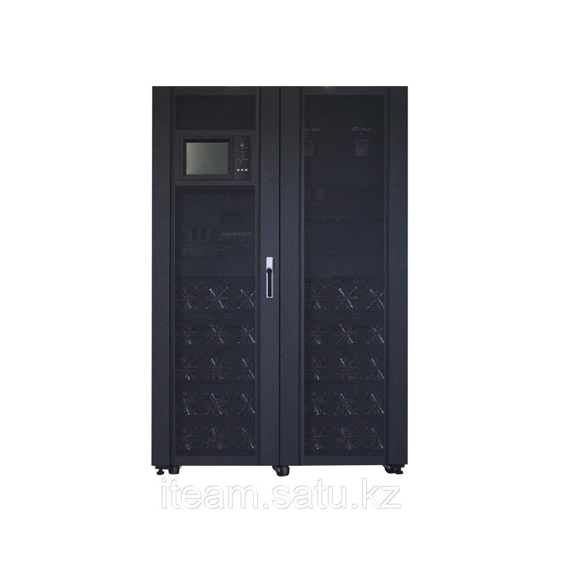 Модульный ИБП SVC RM300/50X  300кВа/270кВт