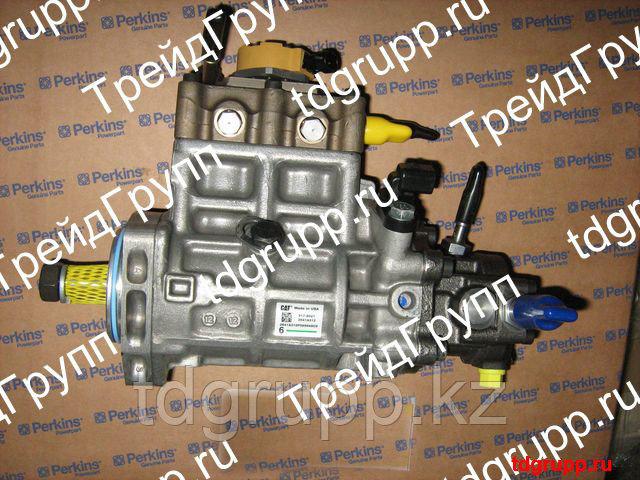 2641A306 Топливный насос (ТНВД) Perkins
