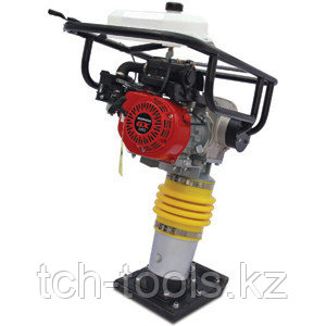 Вибротрамбовка бензиновая Honda, фото 2