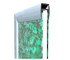 Алюминиевый профиль для световой панели 20мм, фото 2