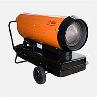 Калорифер дизельный Профтепло ДН-105П (апельсин)