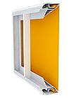 Профиль для баннера BannerBox 110 mm алюминиевый, фото 5