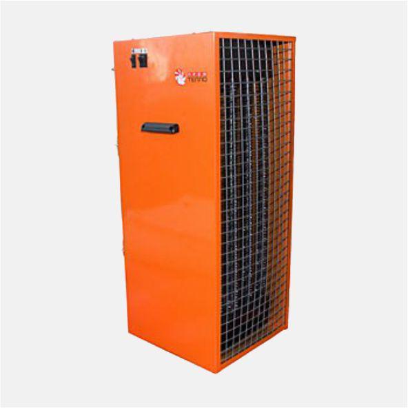 Тепловентиляторы электрические профтепло