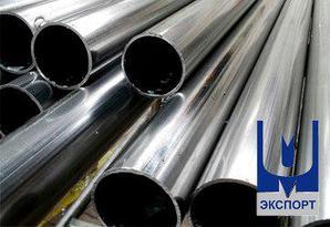 Труба алюминиевая 110x10 1561 (АМг61)