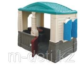 Детский домик 2