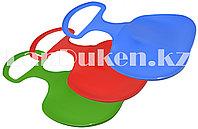 Ледянка с ручкой маленькая (детская) цвета в ассортименте