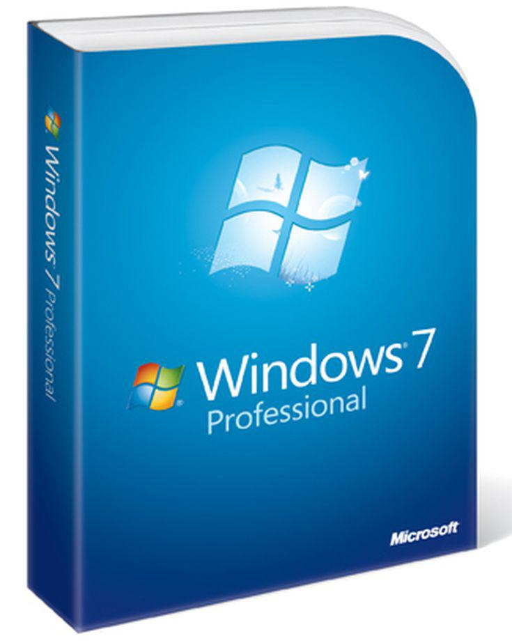 Установка  Windows 7 на комьютер и ноутбук