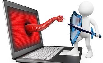 Удаление вирусов с компьютера и ноутбука