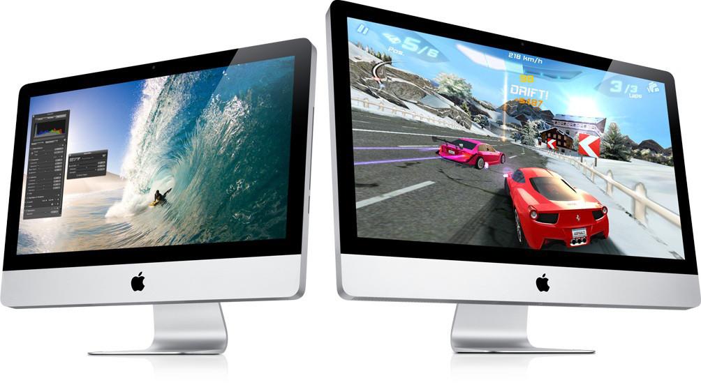 Ремонт Apple iMac