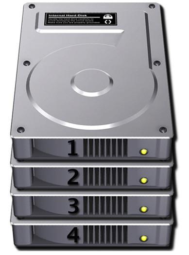 Ремонт ( диагностика ) жестких дисков