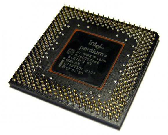 Утилизация процессоров