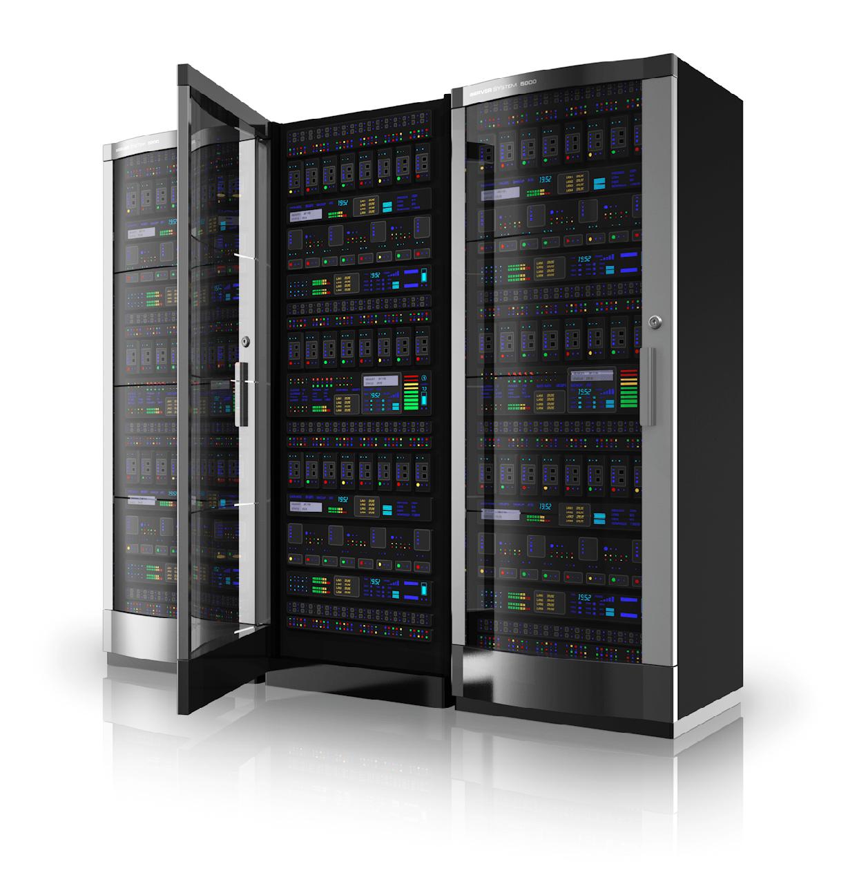 Утилизация серверов