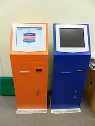 Ремонт мониторов терминалов