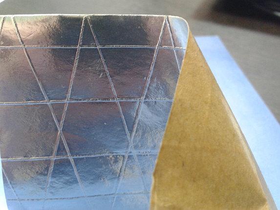 Фольга алюминиевая армированная BARRIER Foil, фото 2