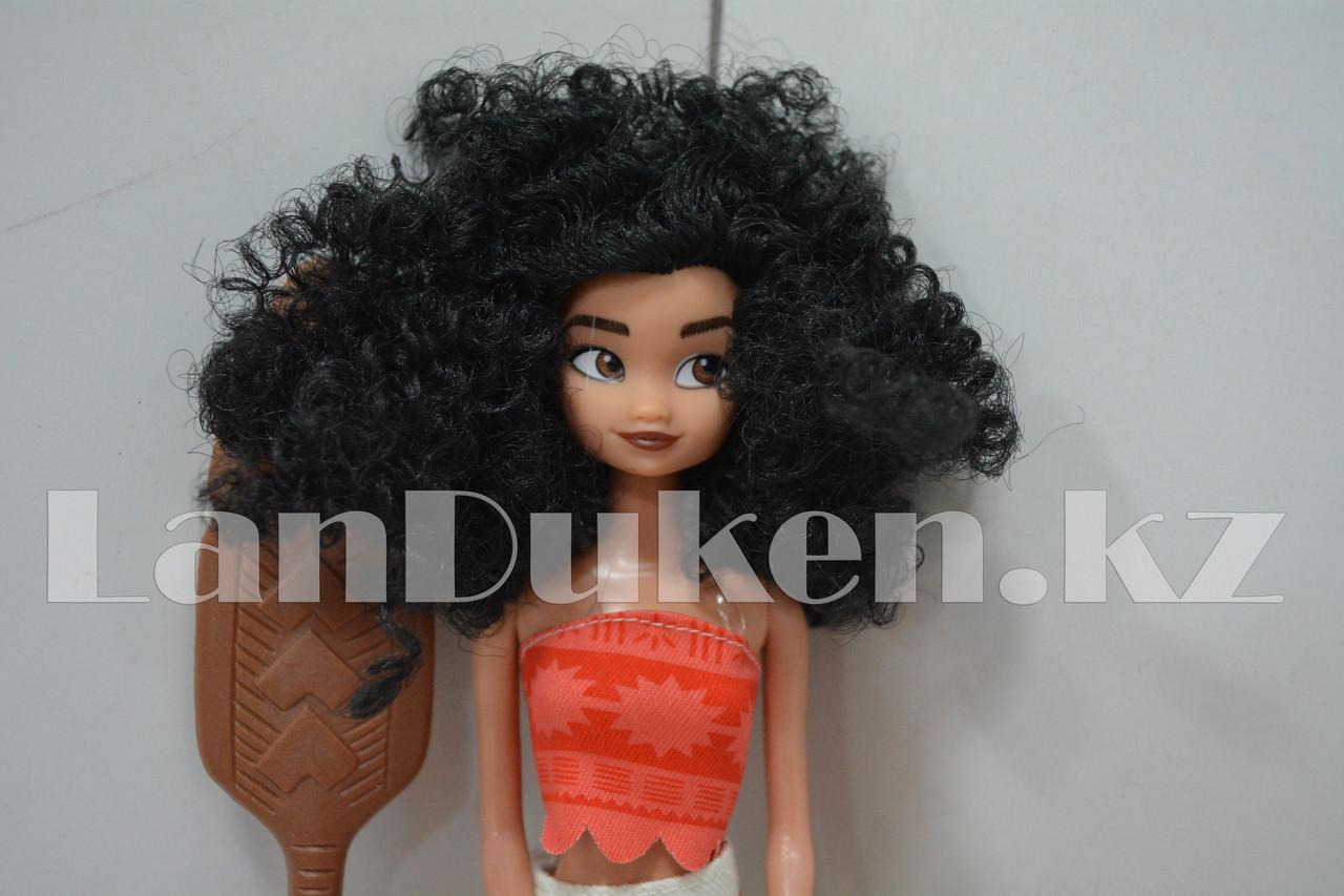 Кукла принцесса Моана Дисней (Moana) - фото 4