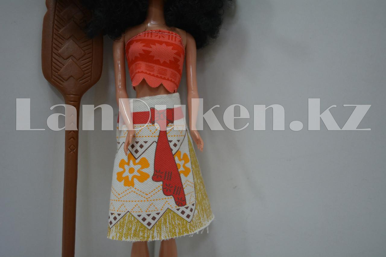 Кукла принцесса Моана Дисней (Moana) - фото 6