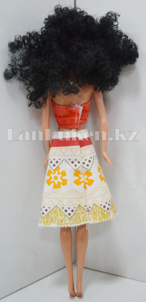 Кукла принцесса Моана Дисней (Moana) - фото 8