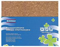 Доска информационная размер 580x460