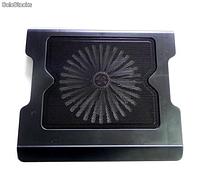 Охлаждающая подставка для ноутбуков Maxeeder 0307