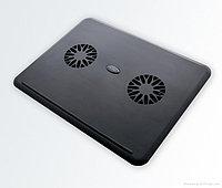 Охлаждающая подставка для ноутбуков c 816-2bk