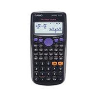 Калькулятор научный CASIO FX-82ESPLUSBK