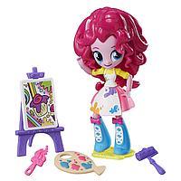 Hasbro My Little Pony Equestria Girls Minis Класс искуств Пинки Пай