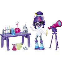 "Hasbro My Little Pony Equestria Girls Minis Игровой набор ""Искорка"", фото 1"
