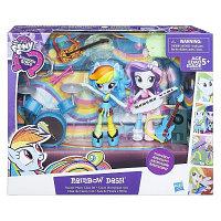 "Hasbro My Little Pony Equestria Girls Minis Игровой набор ""Радуга"", фото 1"