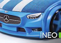 Кровать-машина 3D NEO
