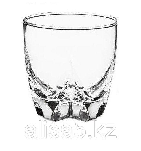 Lisbonne стаканы низкий (шот) 300 мл. 6 шт, уп.