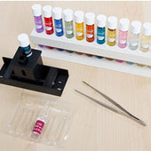 Наборы ХПК в воде для спектрофотометров пэ-5ххх