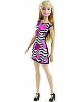 """Кукла """"Стиль"""" Барби в платье с розой (29 см) , фото 1"""