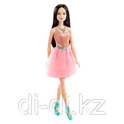 """Кукла Барби """"Сияние моды"""" Брюнетка 30 см"""