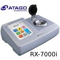 Автоматический рефрактометр ATAGO RX-7000i
