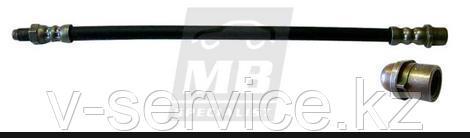 Тормозной шланг задний W210(210 428 0035)(MEYLE)(FEBI 11737)