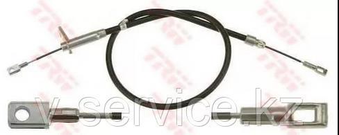 Трос ручника W210(210 420  14 85)(FEBI 18120)