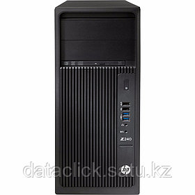 HP 1WV60EA Z240 Tower Workstation Win10p64 for Workstations