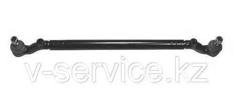 Тяга рулевая MERCEDES W140(центральная)(140 460 08 05)(SWAG 10 72 0001)