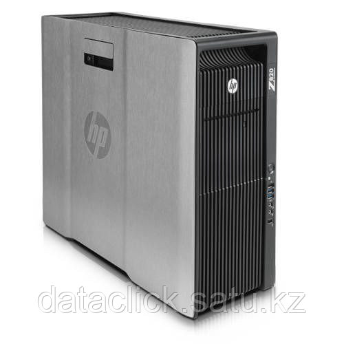 HP WM622EA Z820 Tower Workstation