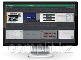 Kickidler - система контроля персонала